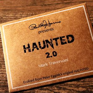 HAUNTED 2.0 - Mark Traversoni & Peter Eggink