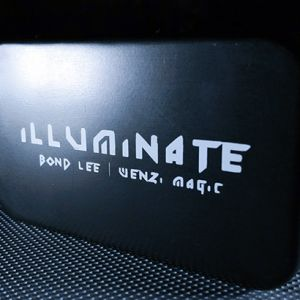 ILLUMINATE - Wenzi
