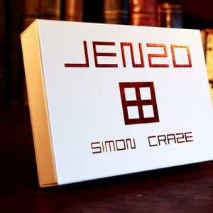 JENZO - Simon Craze