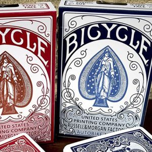 BICYCLE AUTOBIKE No1 - Jeu de Cartes