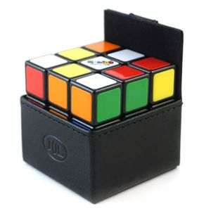 RUBIKS CUBE HOLDER - JOL