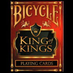KING OF KING - Jeu de Cartes
