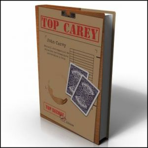 TOP CAREY - LIVRE