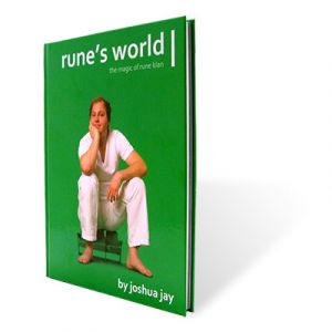 Livre Rune's World : The Magic of Rune Klan par le magicien Rune Klan