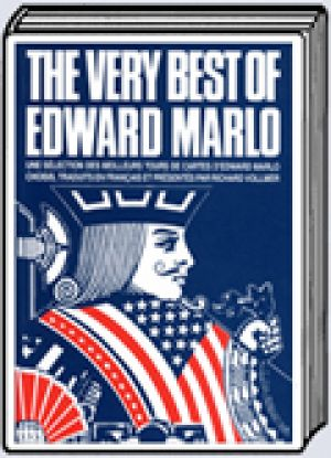 Livre : the Very Best Ed. Marlo - Magix ed.