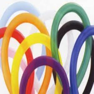 Ballon à Sculpter 350Q Couleurs Assortie - Qualatex