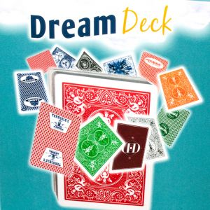 Le Dream Deck - Magic Dream