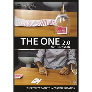magie dvd de magie the one 2.0