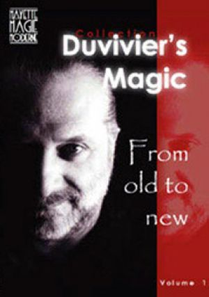 DVD Duvivier's From Old To New Vol.1