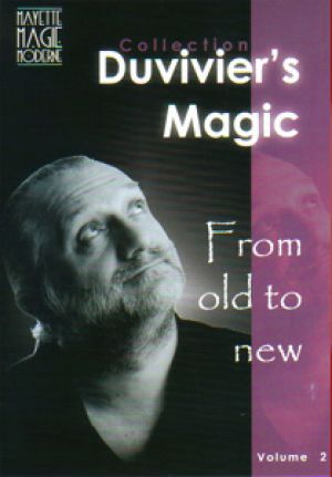 DVD Duvivier's From Old To New Vol.2