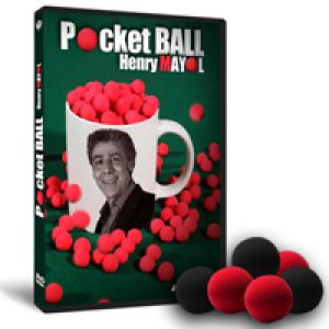 DVD Pocket ball