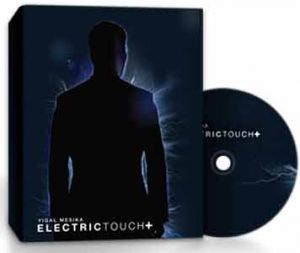 Electric Touch Plus du magicien Yigal Mesika