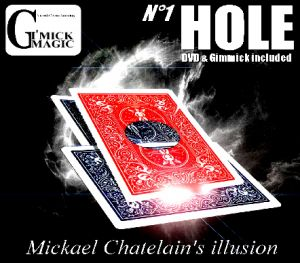 Hole de Michael Chatelain