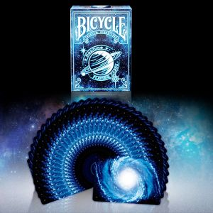 magie, le jeu de cartes Bicycle NEPTUNE