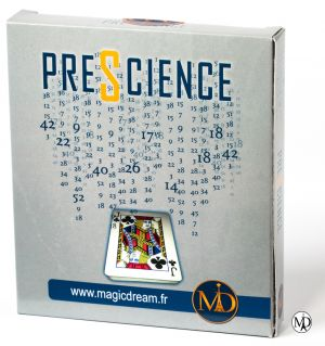 Prescience - Magic Dream
