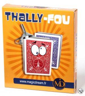 Thally-fou - Magic Dream