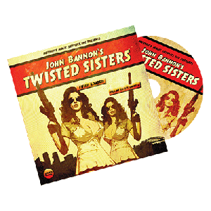 Twisted Sisters - John Bannon