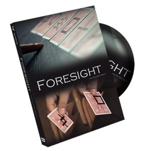 dvd de magie foresight