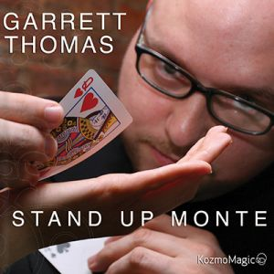 Stand-*Up monte - Garrett Thomas