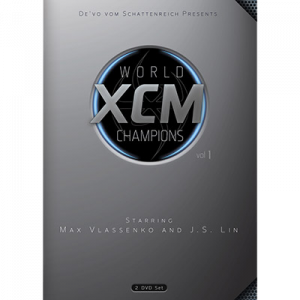 DVD World XCM Champions Vol.1 - Set 2 DVD