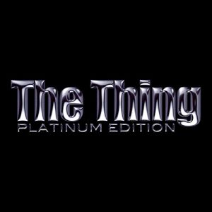 The Thing Platinum Edition du magicien Bill Abbott
