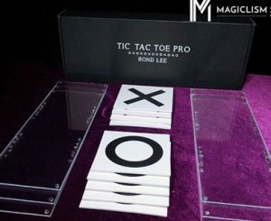 TIC TAC TOE PRO (Morpion - SALON)