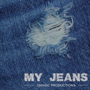 MY JEANS - SMAGIC