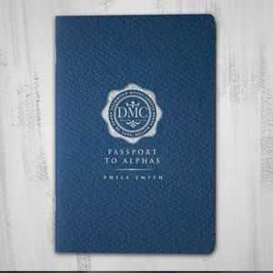 PASSPORT TO ALPHAS - Phil SMITH - Booklet