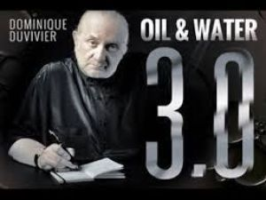 Oil & Water 3.0