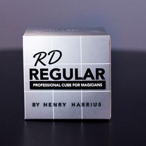 RD REGULAR CUBE de Henry Harrius