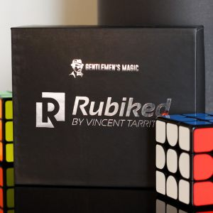 RUBIKED - Vincent TARRIT