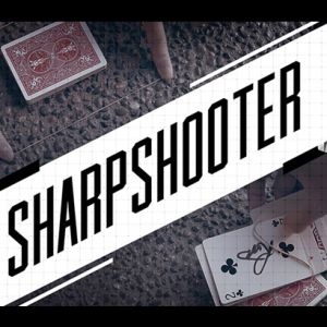 Sharpshooter - DVD