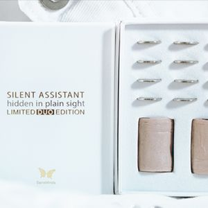 SILENT ASSISTANT - Limited Duo Edition