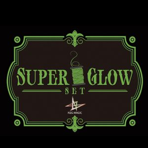 SUPER GLOW SET - GYPSY THREAD