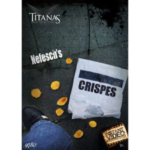 Crispes by Nefesch video DOWNLOAD