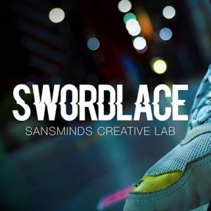 Swordlace - SANSMINDS