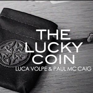 THE LUCKY COIN