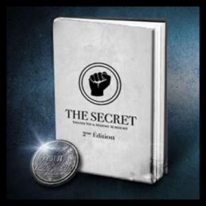 THE SECRET - 2e édition