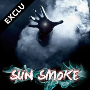 Sun Smoke - Machine à fumée