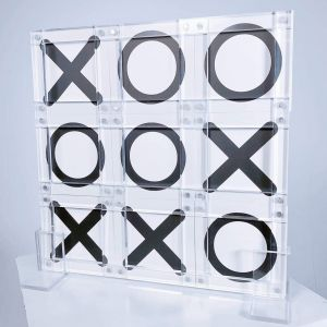TIC TAC TOE X (version salon) - Bond LEE