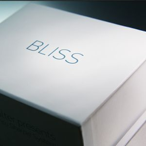 BLISS - Billet dans le Sharpie
