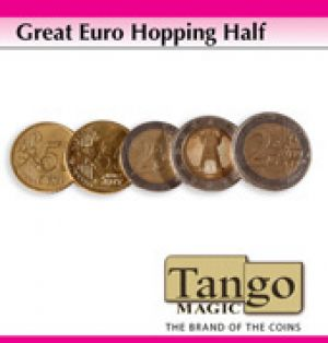 tour de magie the great euro hopping half