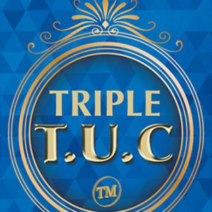 Triple T.U.C ( Quarter Dollar )
