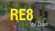 Re8 by Doan video