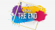 The End by Esya G video