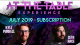 At The Table July 2019 Subscription video