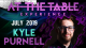 At The Table Live Lecture Kyle Purnell July 3rd 2019 video
