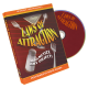 DVD Laws of Attraction du magicien Shoot Ogawa