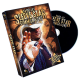 DVD Sleeve Star du magicien David Jay
