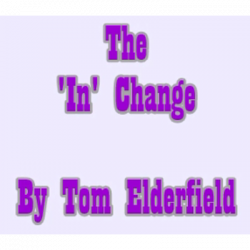 In Change by Tom Elderfield - Video